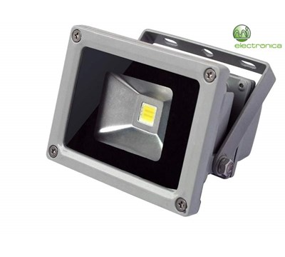 PROJECTOR LED 10W 750Lm BRANCO NEUTRO