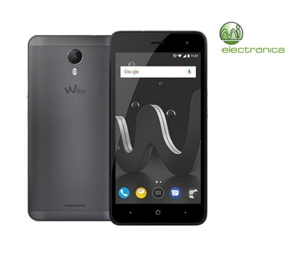 SMARTPHONE WIKO JERRY 2 SPACE GREY