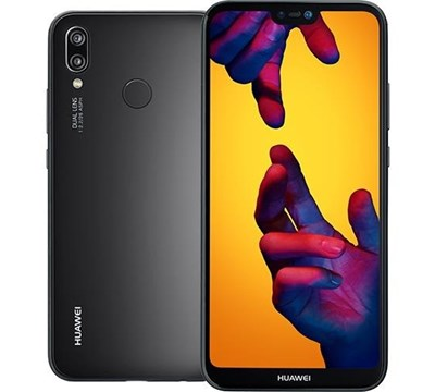 HUAWEI P20 LITE 4GB/64GB MIDNIGHT DUAL SIM BLACK