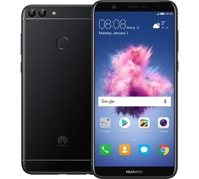 HUAWEI DUAL SIM P SMART BLACK
