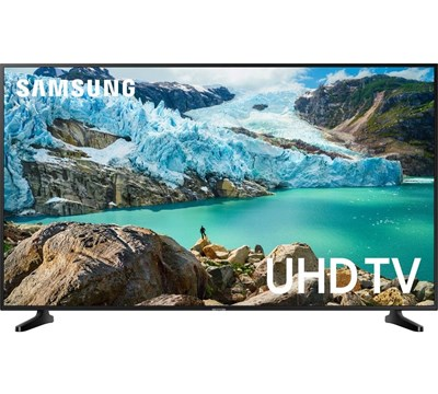 TV LED SAMSUNG 43 ULTRA HD 4K SMART TV