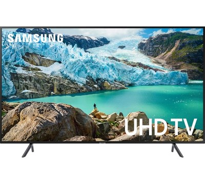 TELEVISOR LED SAMSUNG 50 ULTRA HD 4K SMART TV