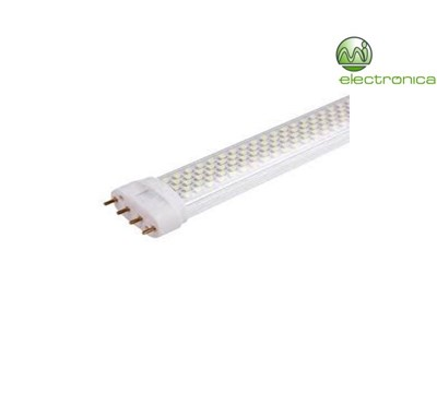 LAMPADA LED 2G11 22W 2200LM 4500K NORMAL WHITE